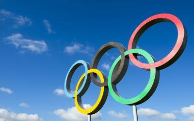 Topic: Olympics